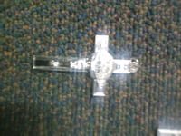 Stainless steel crosses $5 each i have 5 of them. Hamilton, L8M