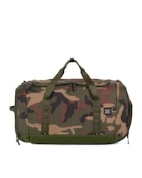 Gorge Duffle | Large (Brand New, With Tags) Burnaby