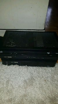 Roger's HD cable boxes