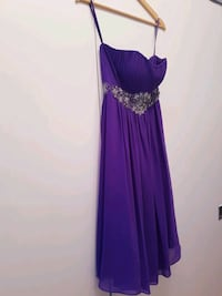 Short Bridesmaids Dress XS Toronto, M5V 2J2