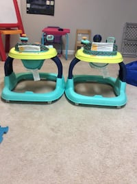 Baby Walker $20 each CENTREVILLE