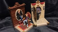 Harry Potter licensed bookends  Aurora, L4G