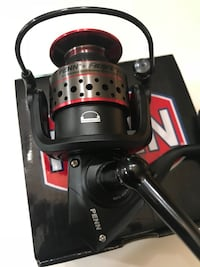 NEW Penn Fierce II 4000 spinning fishing reel