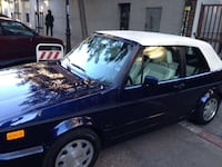 Golf cabriolet  Madrid, 28006