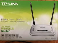 TP-Link Wireless Router TL-WR841N New York, 11371