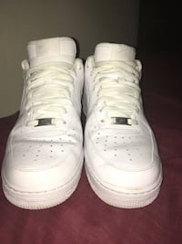 Air force 1s size 10.5 West Palm Beach, 33406