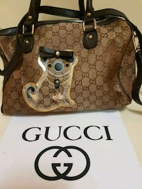 Gorgeous  Gucci  2 wa7 bag Whitby, L1N 8X2