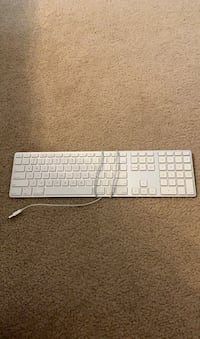 Apple Keyboard Las Vegas, 89138