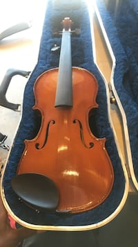 Violin and case for sale Henderson, 89014