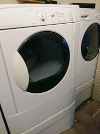 washing machine and dryer 300 for both must pick u Little Rock, 72211