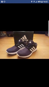 Basket Adidas Noir 42 Paris, 75015