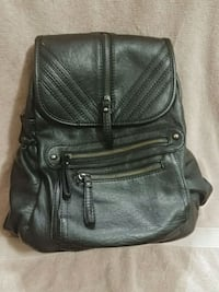Black Leather Bag Sarnia, N7T 7B8