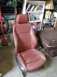 BMW POWER LEATHER SEAT French Camp, 95231
