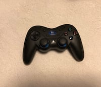 Game controller bluetooth