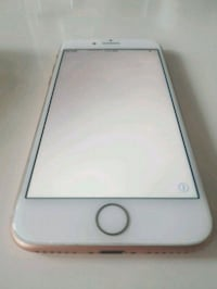 iPhone 8 64gb 537 km