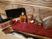 Perfumes and more.  Calgary, T2S 2Z9