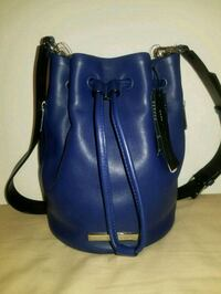 MARC BY MARC JACOBS LEATHER DRAWSTRING CROSS BODY Mississauga, L4Z 1K7
