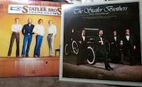 The Statler Brothers albums Harpers Ferry, 25425