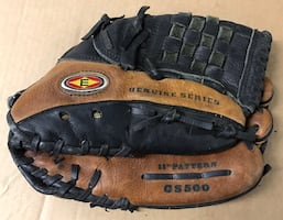 "Easton GS500 Baseball Glove 11"" Pattern"