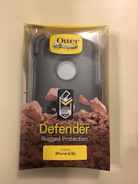 Brand New Otterbox Defender Case for iPhone 6/6s Mc Lean, 22102