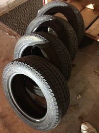 Michelin Winter Tires 205 55 R16  *MUST SEE* Negotiable