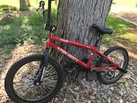 Free Agent Red and black bmx bike Wallingford, 06492