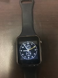Smart watch works on iPhone or android Burbank, 91505