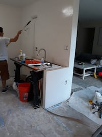 Painting contractor Silver Spring