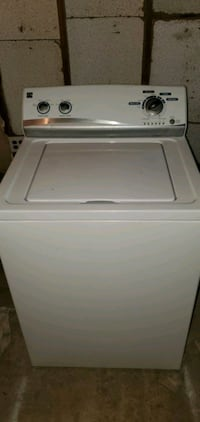 Clean Gone Through Washers Starting At $150 Edmond