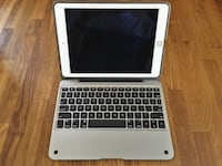 16 gb iPad Air 2 currently running 10.3.2 ! Clamcase + plus Included Henderson, 89014