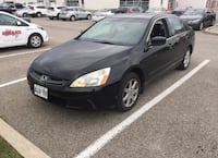 HONDA ACCORD 2003 EX V6 Toronto