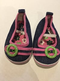 Baby shoes size 1 Pickering, L1V 4W1
