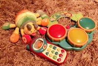 Infant toys bundle Mississauga, L4Z 3B5