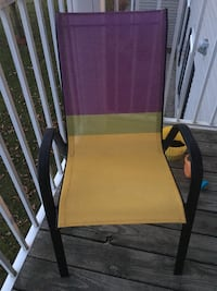 Outdoor chair Newport, 48166