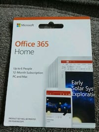 Office 365 Home 3118 km