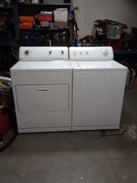 Kenmore 80 series washer and dryer gas dryer both work perfectly free delivery and installation Norwalk, 90650