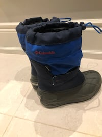 Columbia Winter Boots - Size 2