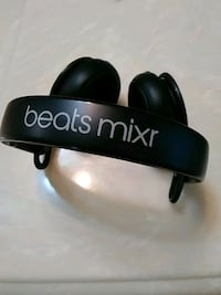 black and red beats mixr headphones Coral Springs, 33067