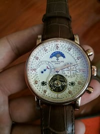 brand new automatic watch  Westminster
