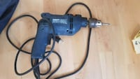 Hammer drill Power tool