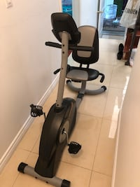 Stationary bike/ bicycle new wedlock brand Los Angeles, 90036