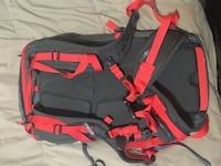 Eddie Bauer First Ascent hiking backpack