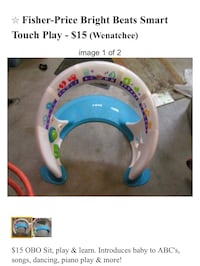 Smart touch play Wenatchee, 98801