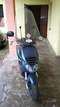 Scooter NRG 50 cc Suisio, 24040