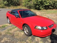 2004 Ford Mustang Amissville