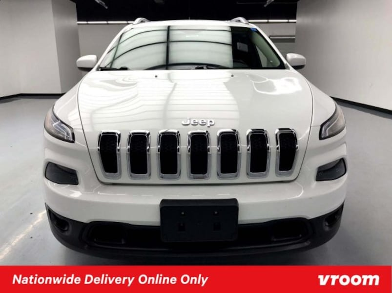 2014 Jeep Cherokee Bright White Clearcoat hatchback 75a61b4f-21a3-44cf-987c-422dac9d87f6