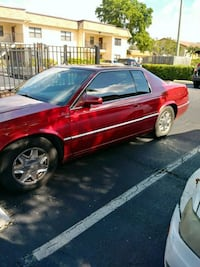 Cadillac - Coupe de Ville - 2002 Lake Worth