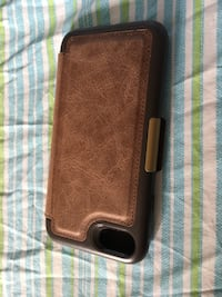 Iphone7/8/6S pure leather Otterbox 100% genuine Cambridge, N3H 4R2