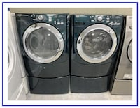 Maytag set (washer and dryer) Charlotte