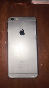Space gray iphone 6 plus Bakersfield, 93307